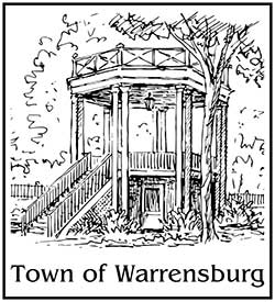 Town of Warrensburg